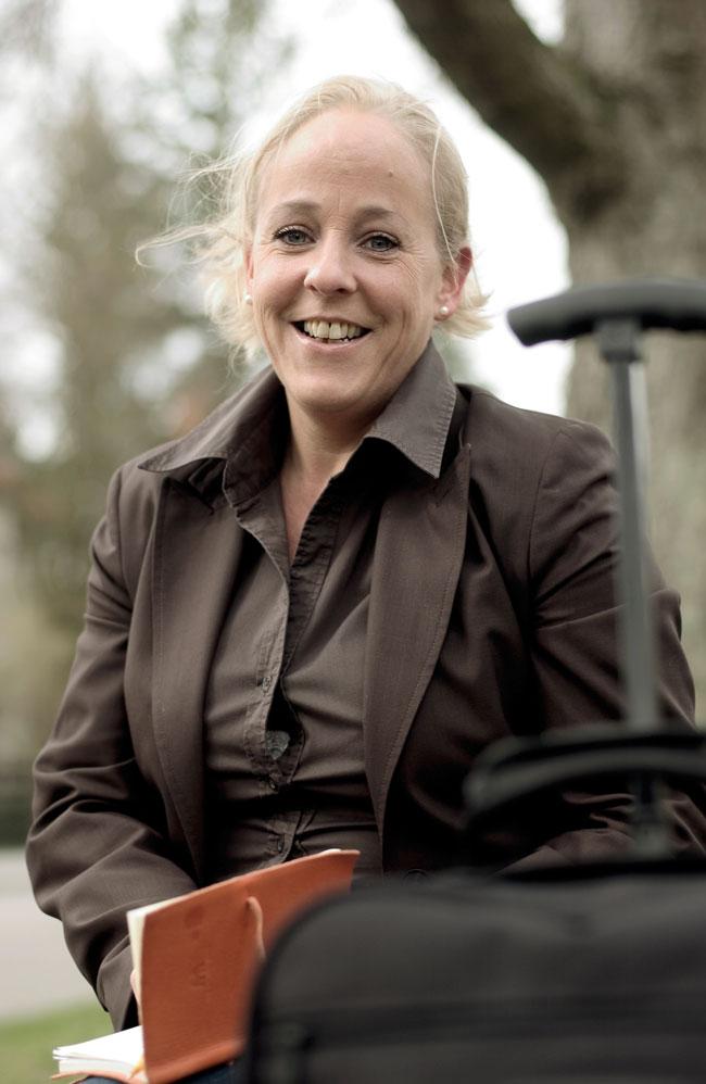 Birgit Bödecker
