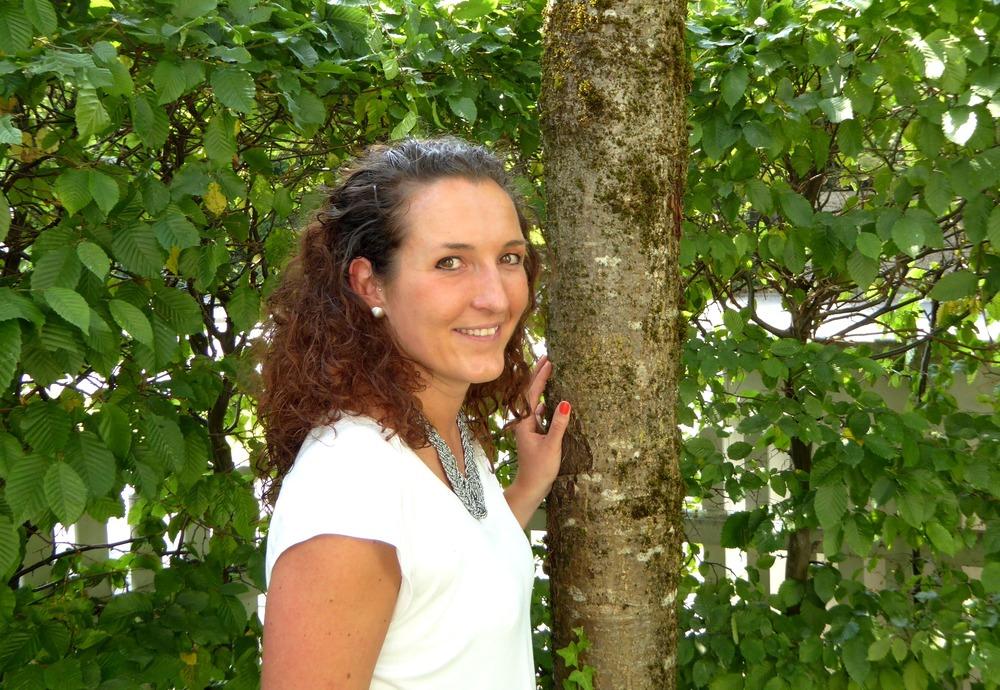 Nina Tagliaferri