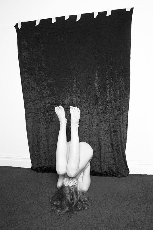 16th September 2014, from the series Covering The Carpet