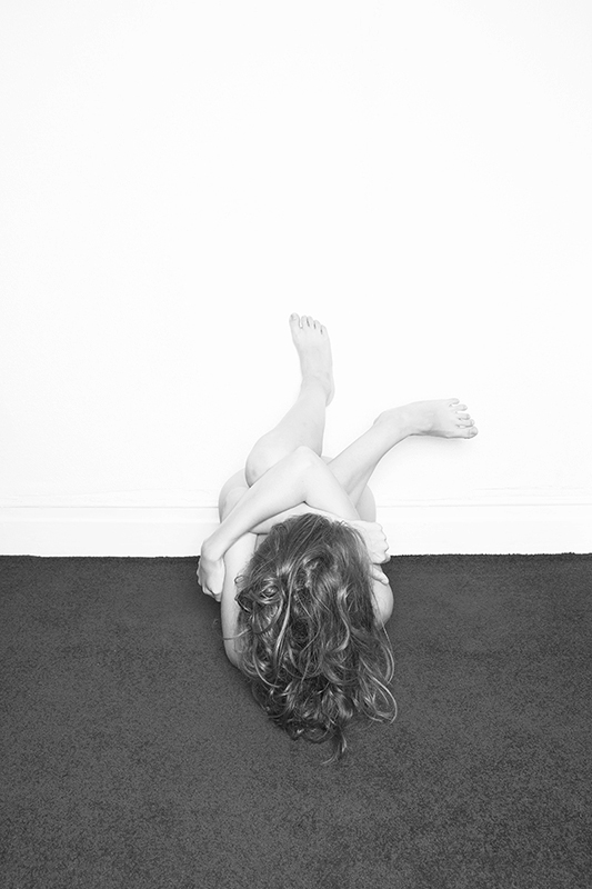 28th September 2014, from the series Covering The Carpet
