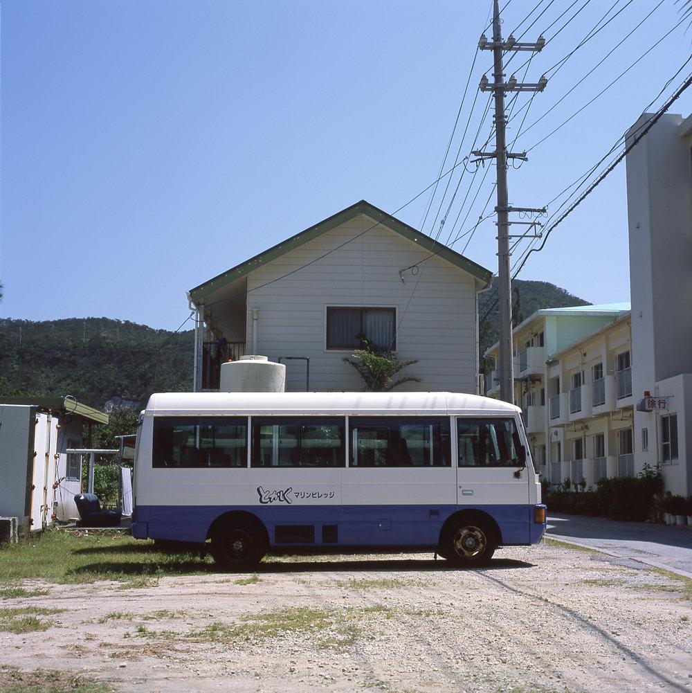 From the series   Tokashiki