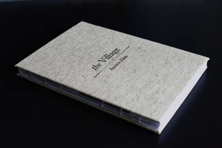 the Village photobook