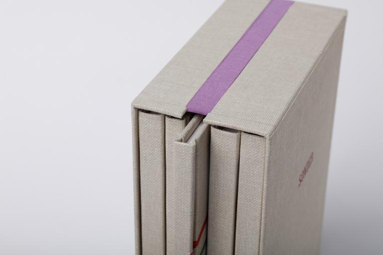 Sonder  photobook