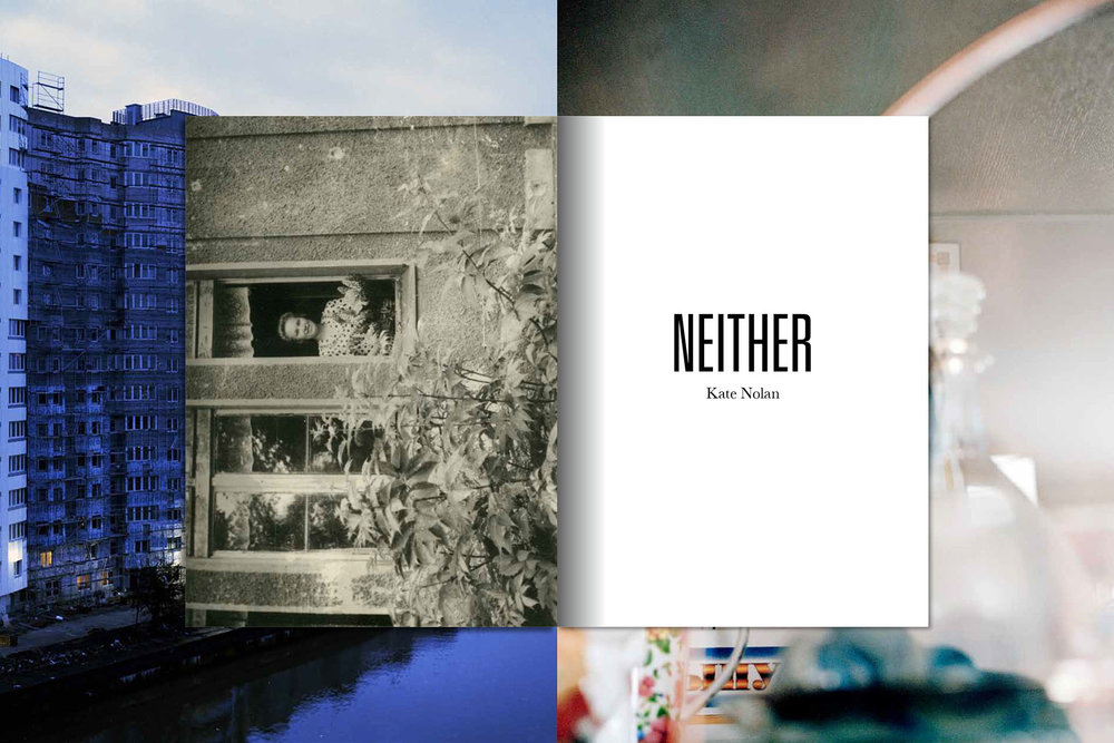 Neither photobook