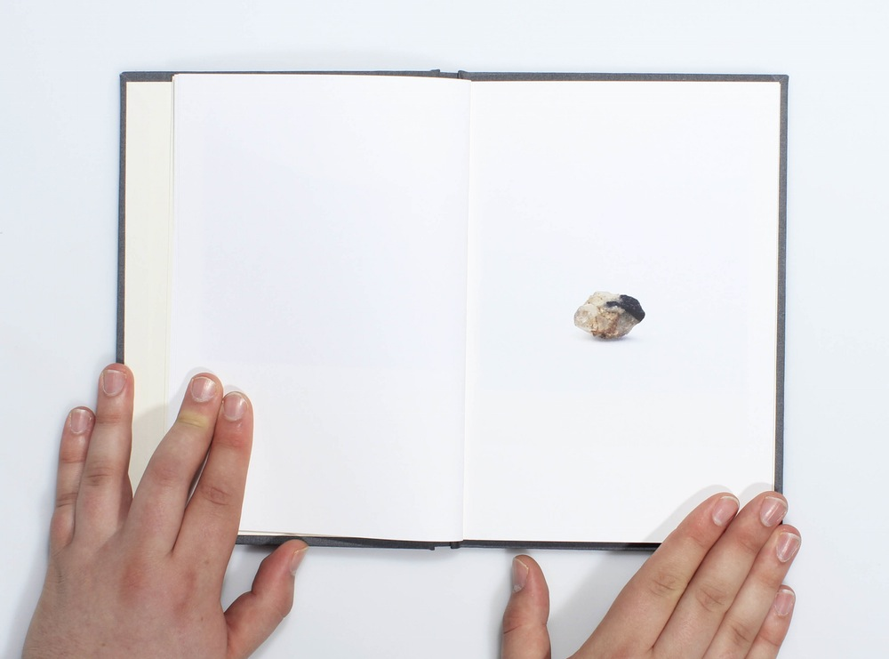 In the Company of an Invisible Man  photobook