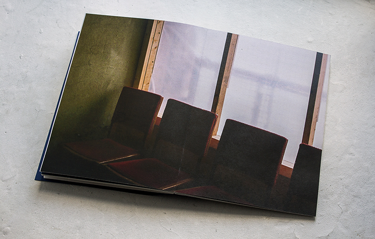 Mimasu photobook