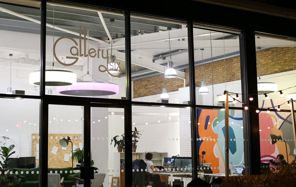 Gallery Six