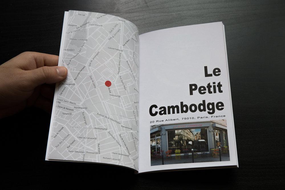 Au nom du quoi? photobook
