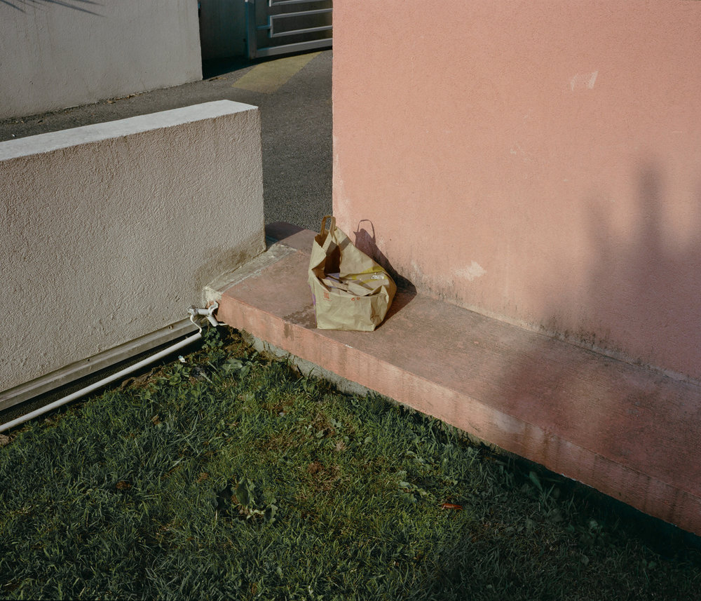 From the series Departure