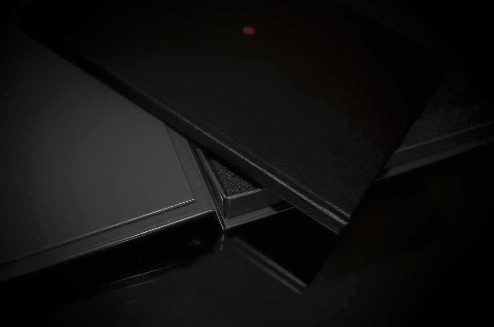 The Gift photobook