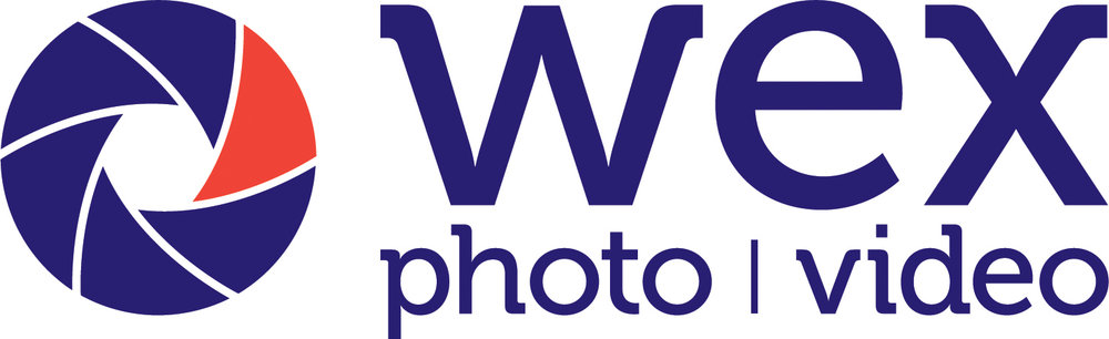 Supported by  Wex Photo Video