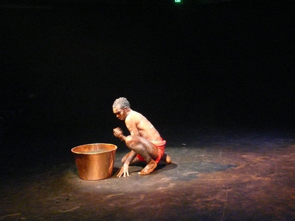 NGARRAPAANA, STORYLINES 2009