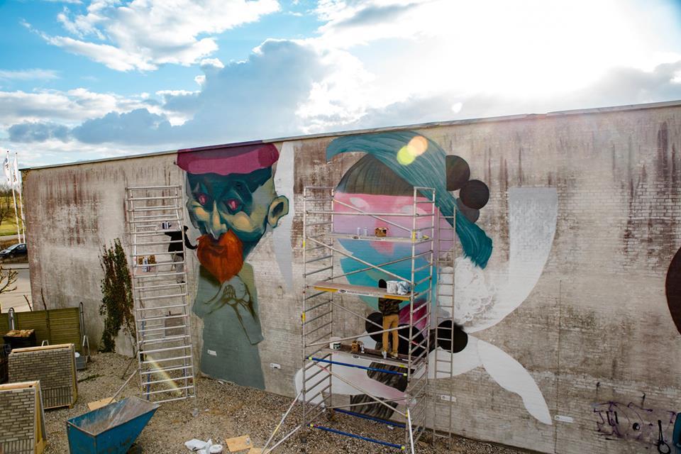 Copy of Copy of Street art-festival