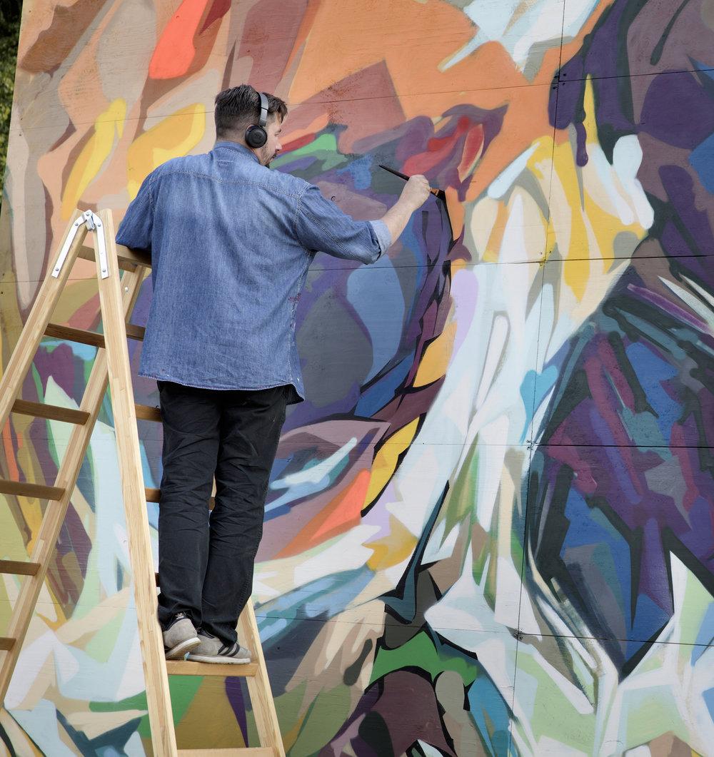 Copy of Copy of Street art-festivaler