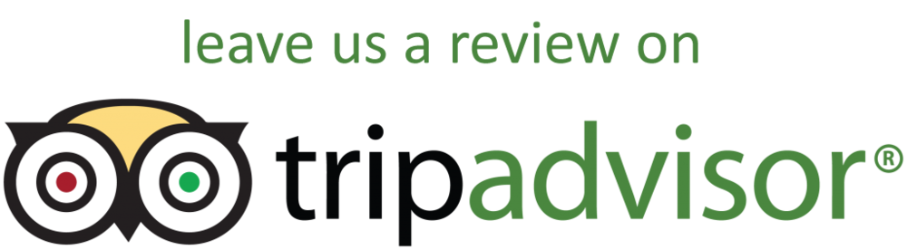 Image result for leave us a review on tripadvisor