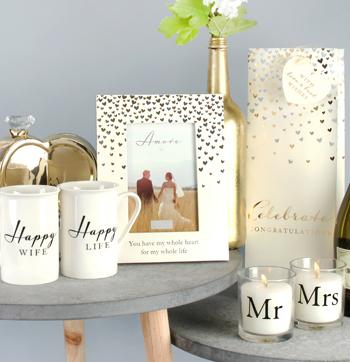 Widdop's Amore product range