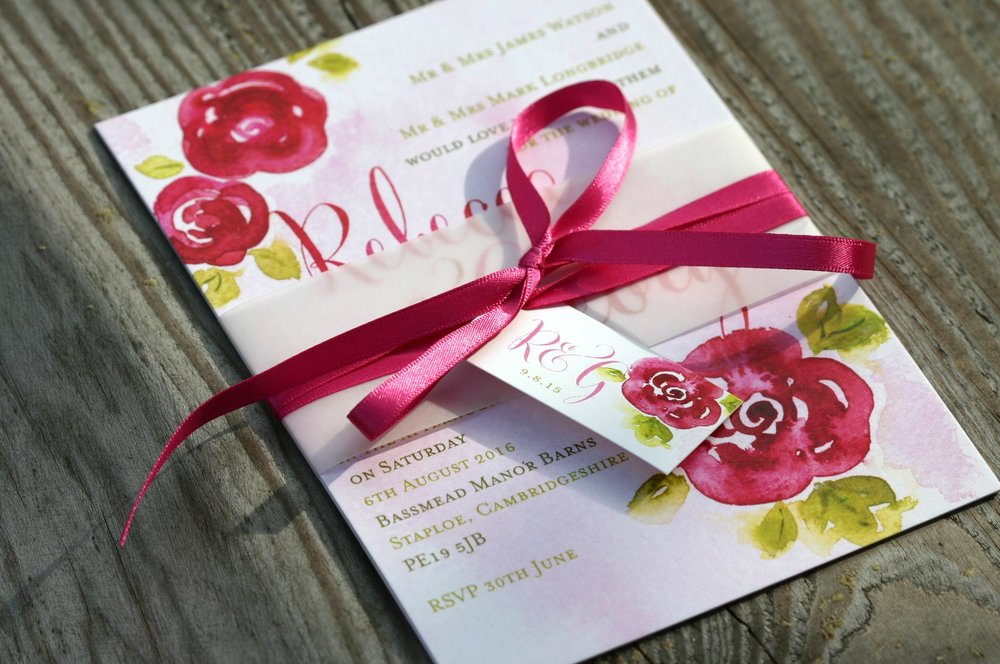 PIC 2 Rosa 2 Belly Band Wedding Invitation.jpg