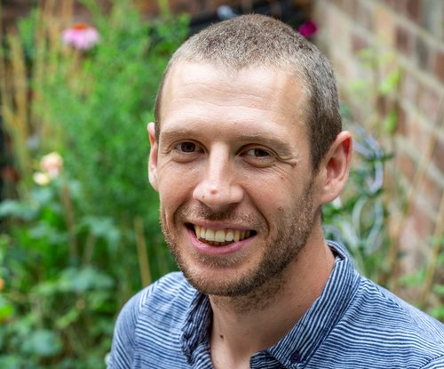 Highway to Hull: 'Gardening in a tiny urban space' by Greg Loades