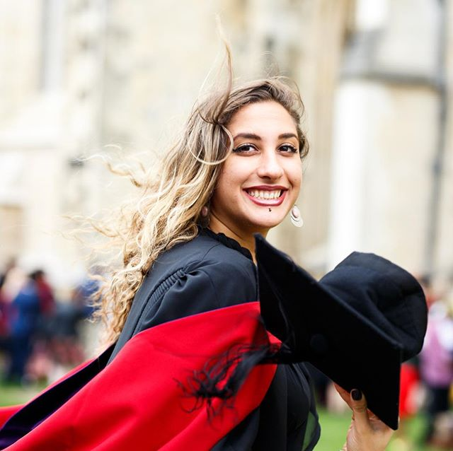 Congratulations to yesterday's @canterburyccuni graduates. Wasn't it windy?!? • •  #herbalessences #shampooadvert #swishyhair #iwhipmyhairbackandforth #graduation #cccu #canterburychristchurchuniversity #naturalphotography #candid #reportagephotography #graduationphotoshoot #kentphotographer #wegraduated #igraduated #canterburycathedral #ipek #beauty