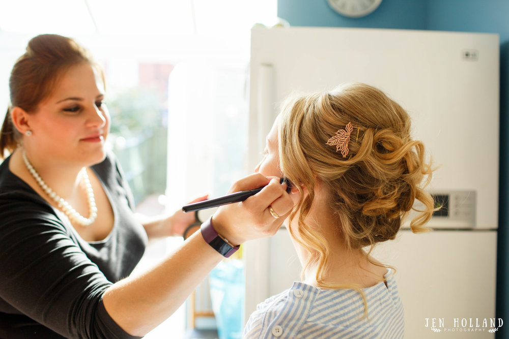 bride-getting-make-up-done
