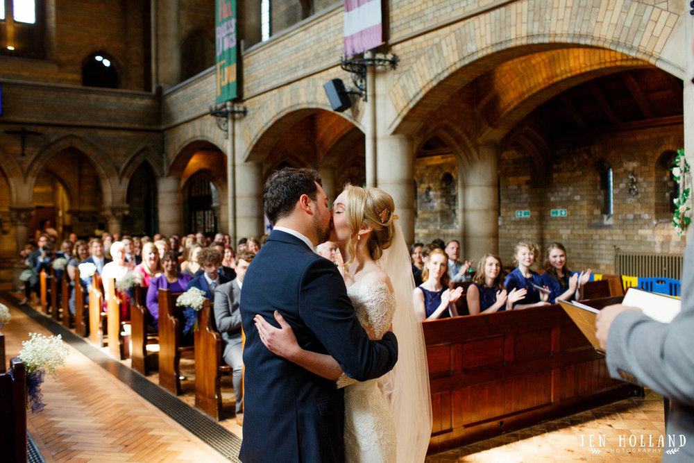 wedding-st-john-the-baptist-kiss