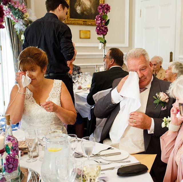 Pretty much not a dry eye in the house. Josh gave a speech for his mum, the bride, about how she is his best friend and how much he loves her. It was beautiful.  #weddingmoments #thisisreportage #momentsovermountains #shesaidyes #bride2be #weddingwire #yourdayyourway #rockmywedding  #documentaryweddingphotography #capturingmoments #jessopsmoment #weddingguide #nearlynewlywed #naturalweddingphotography #candidwedding #wedphotoinspiration #weddinginspo #theknot #youandyourwedding #wegotengaged #wereengaged #dwpcollective #weddingphotojournalist  #thedecisivemoment #YPWPhoto #misstomrs #momentsoverposes #ukweddingphotographer