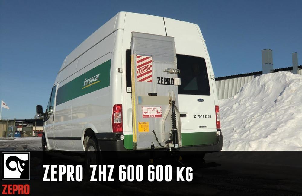 zepro zhz 600 tail lift zepro tail lift supplier sales, service, parts ireland tss ltd zepro tail lift wiring diagram at et-consult.org