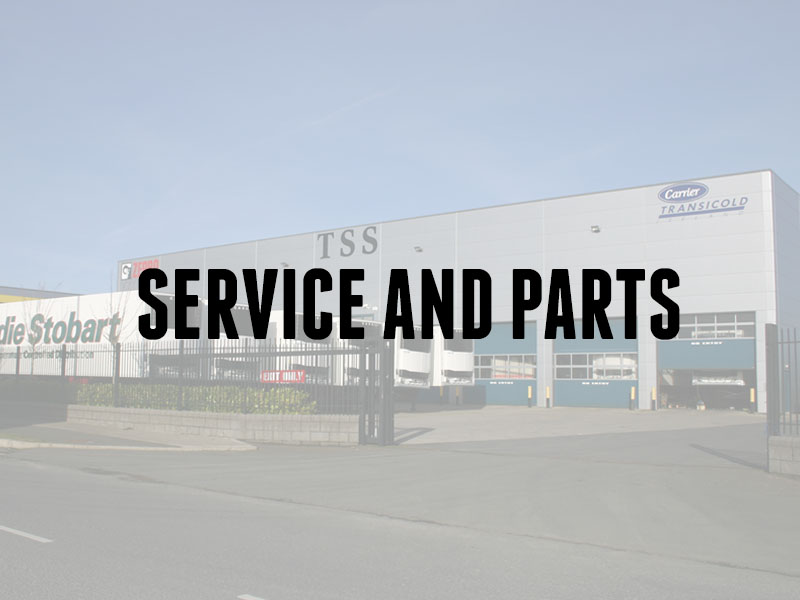 fridge spare parts, tail lift spare parts, carrier spare parts