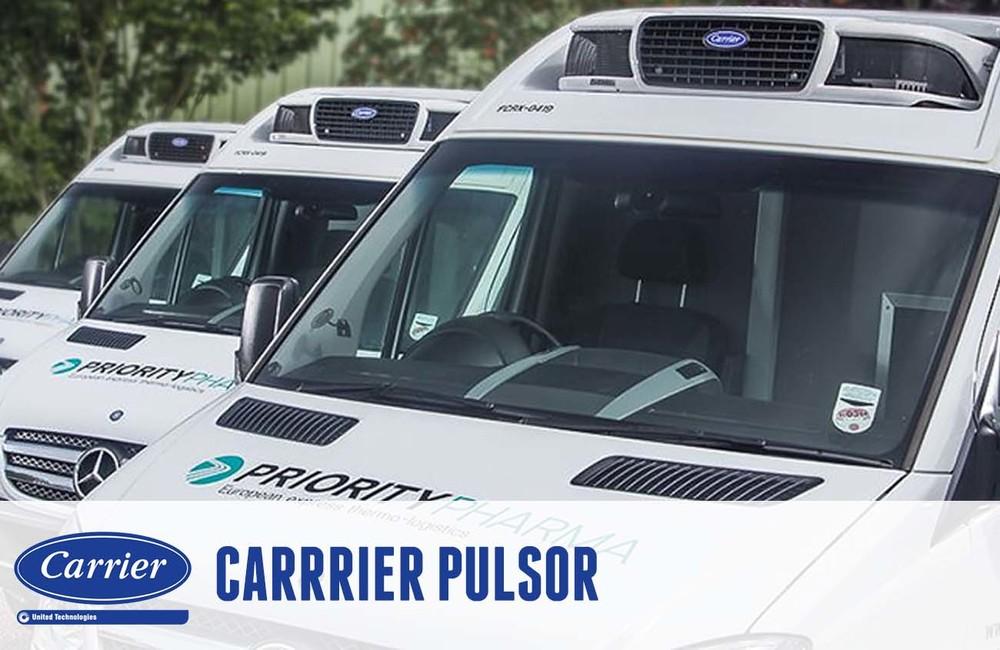 Copy of carrier pulsor