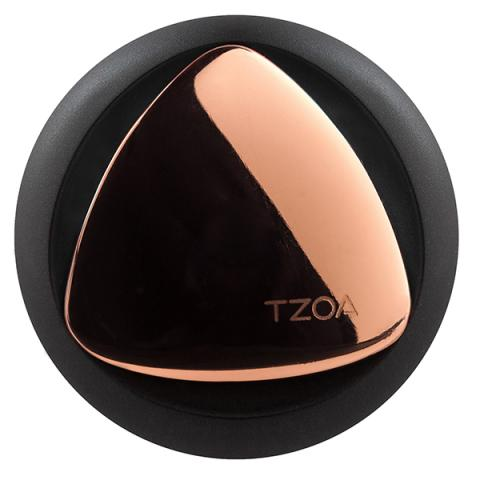 Inspiration: TZOA. Wearable, smart-phone connected sensors to measure your air quality, temperature, humidity, atmospheric pressure, ambient light and UV (sun) exposure.