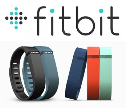 Inspiration: fitbit. An activity tracker to help you monitor your daily exercise, food intake and sleep.