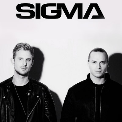 Just prior to Glastonbury, Sigma kindly gave me an interview to discuss their expectations for the coming festival season