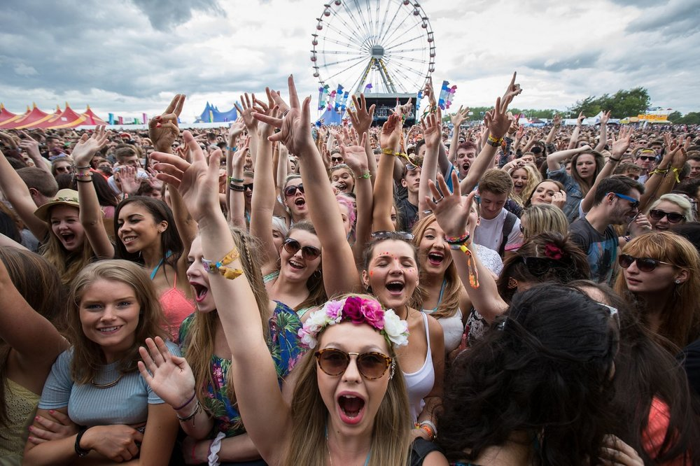 Parklife Festival 2015 preview