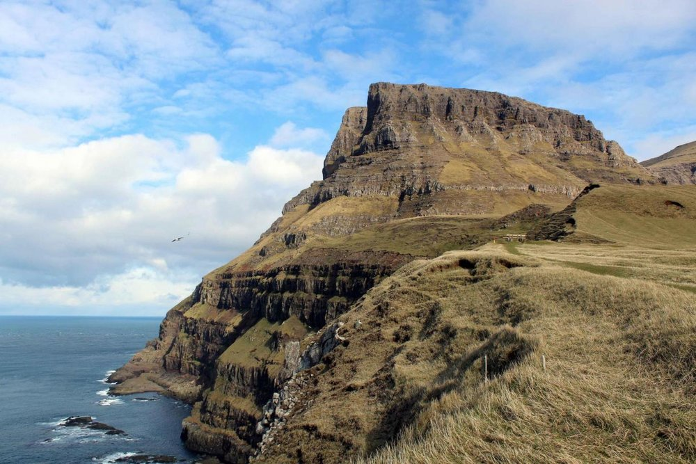 The Independent  (The Most Remote Road Trip in the World) – A driving tour of the Faroe Islands