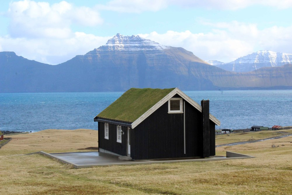 Escapism  (Me, Myself & Isle) – A feature on how nature influences music, food and drink in the Faroe Islands