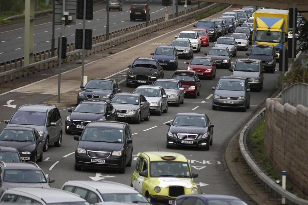 The Independent –  How to Avoid Traffic Hotspots