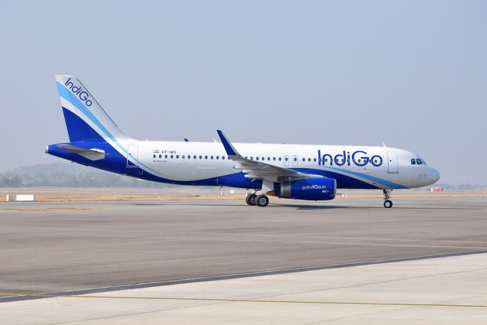 The Independent  - Indigo Airlines under investigation