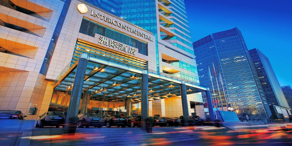 Hotel in Beijing