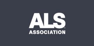 Image of the ALS Association logo
