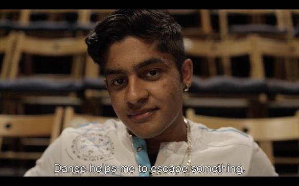 Dance Portrait Project - 2015-