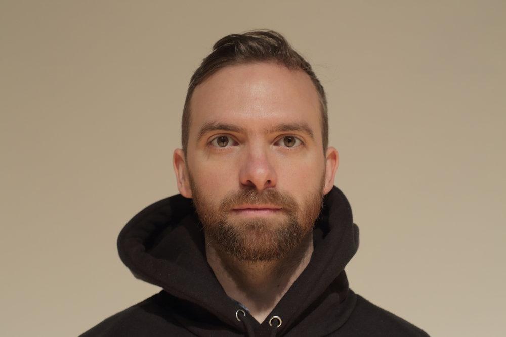 Dan Canham  - Artistic Director