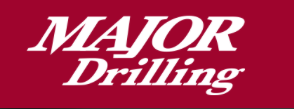 Major Drilling