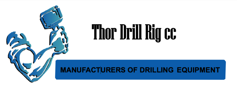 Thor Drill Rig