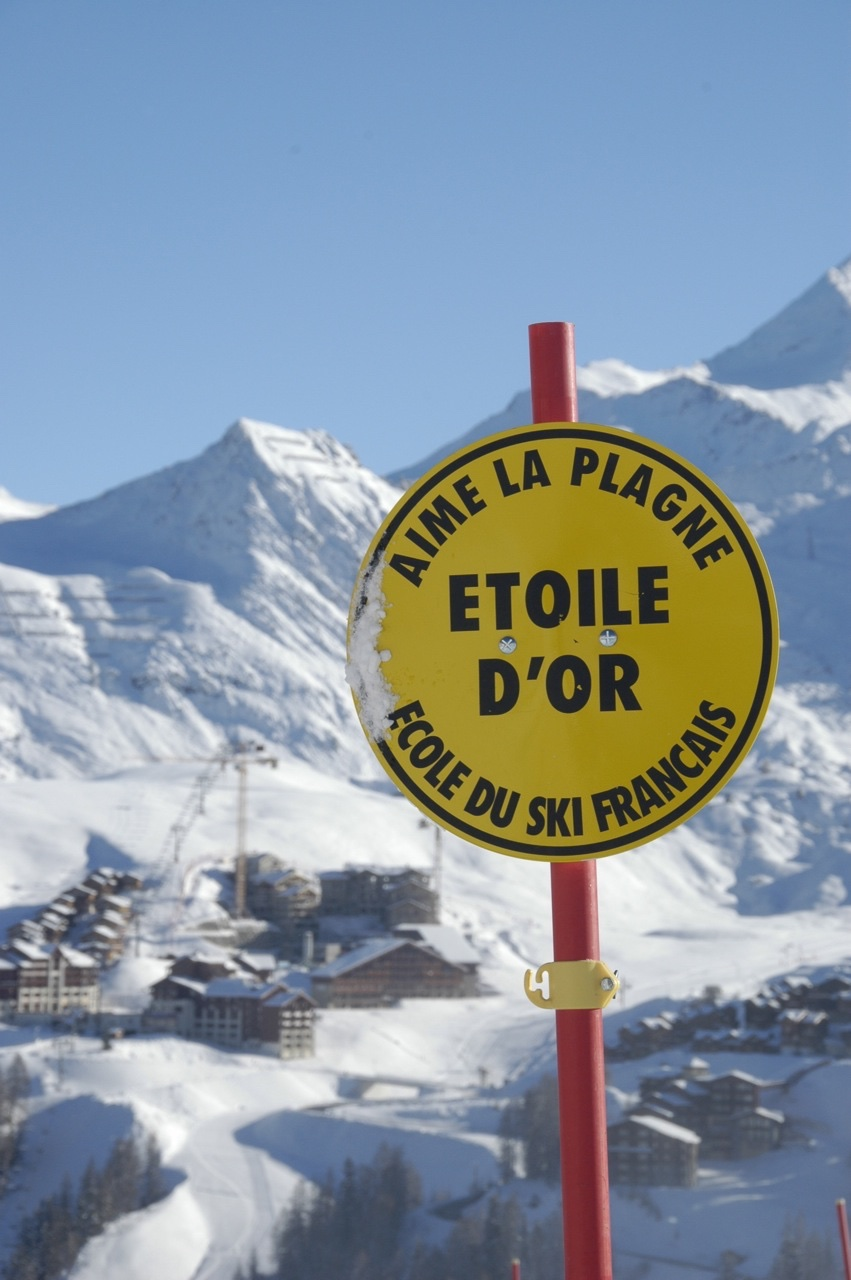 Taking the Piste Expat Asia