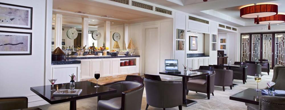Raffles World EDM Raffles Hotels & Resorts