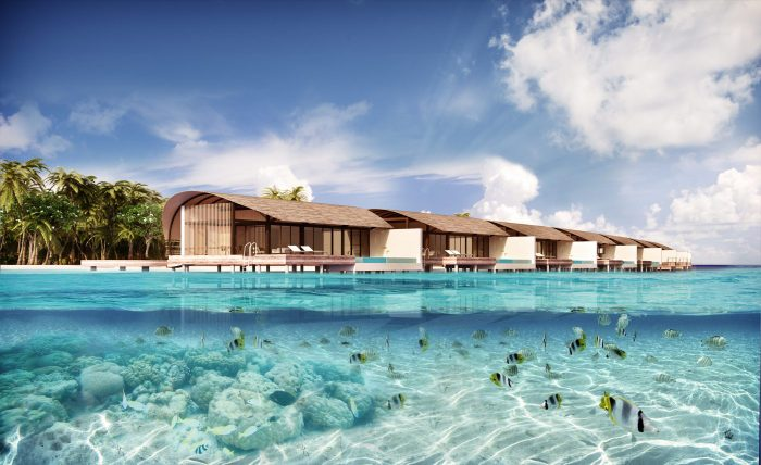 The Westin Maldives Miriandhoo Resort  Marriott International