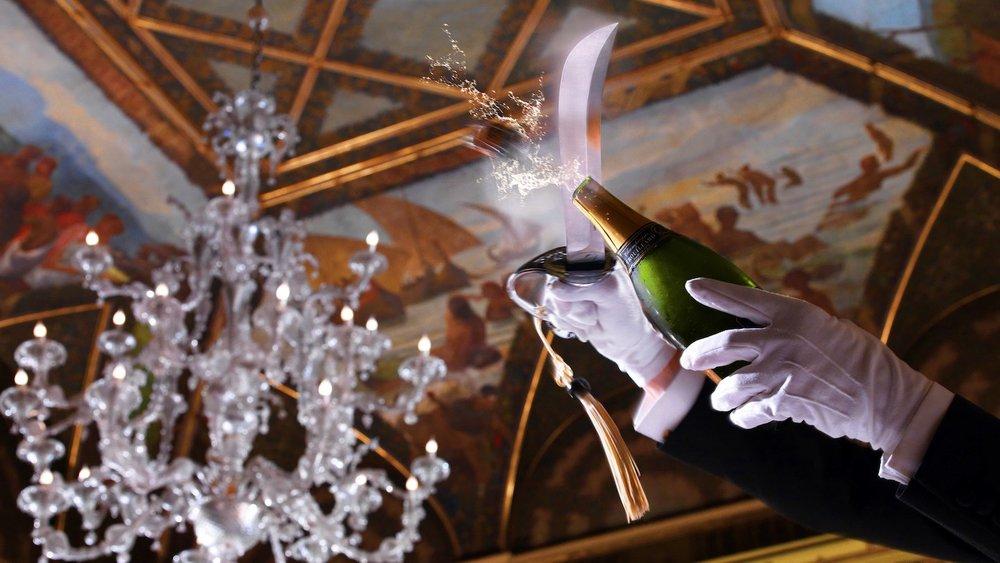 The St. Regis Rome  Marriott International
