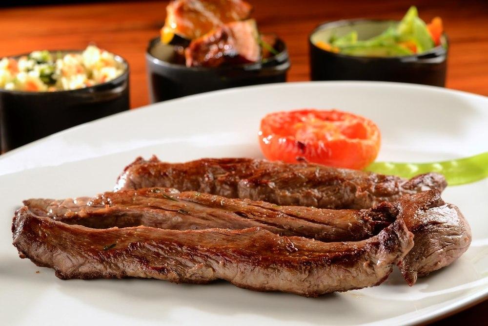 Filet Mignon de Cordeiro