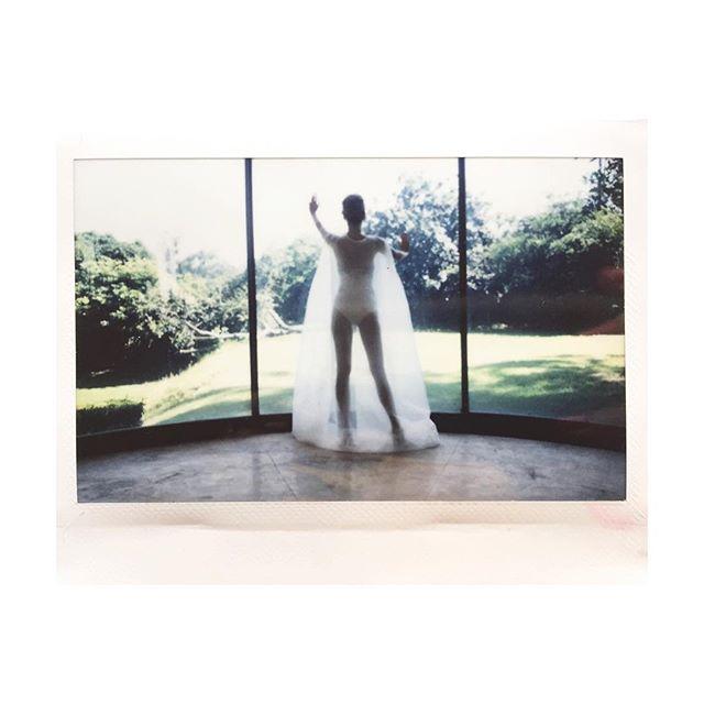 #fashionfilm #polaroid.