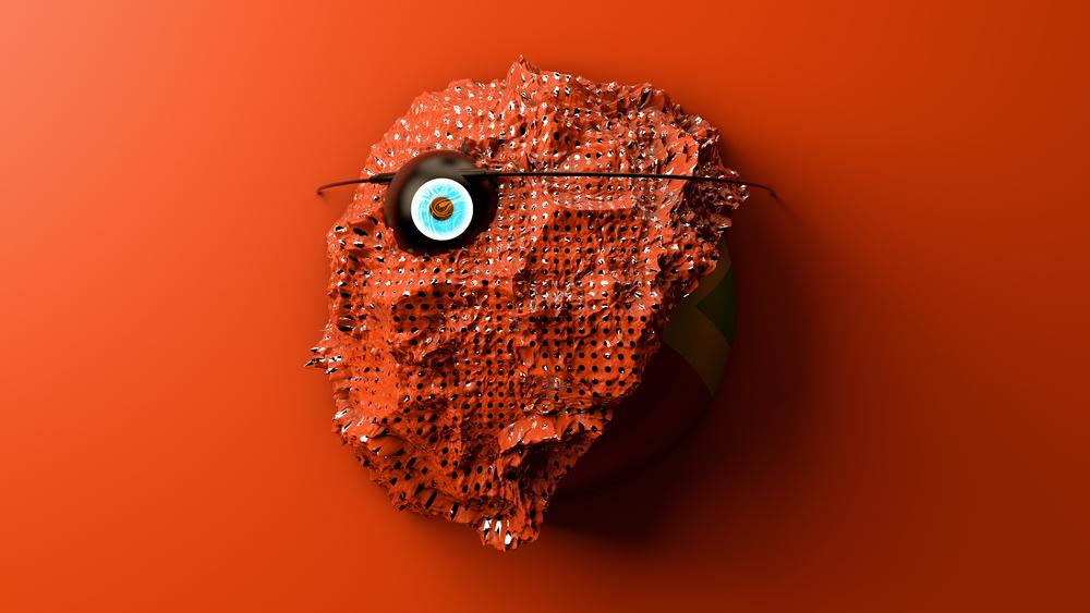 I Like Sphere [#69] - Bowie